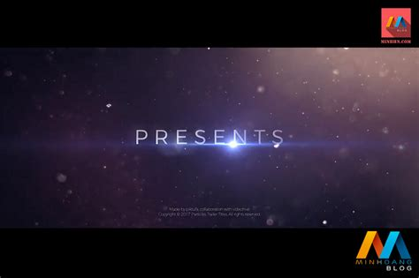 Particle Titles After Effects Templates Particles Trailer Titles After Effects Template Minh Ho 224 Ng Blog C 249 Ng Nhau Chia Sẻ Kiến Thức