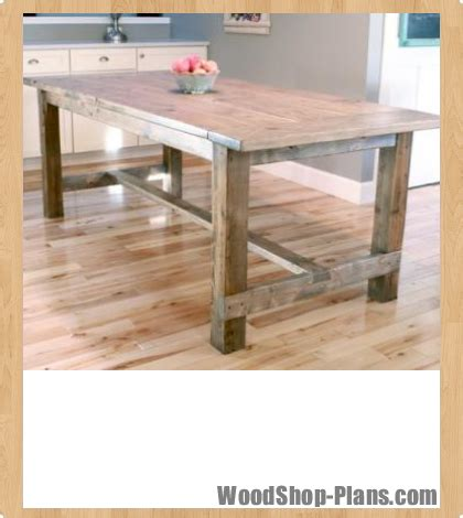 pdf diy farm table plans woodworking download end table wood plans woodguides