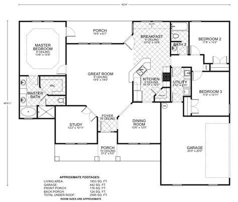 southwest homes floor plans driftwood b floor plans southwest homes luxamcc