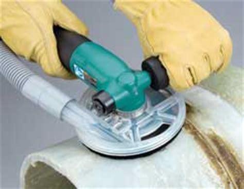 efficient design multi disc vacuum dynabrade vacuum disc sanders industrial supply magazine
