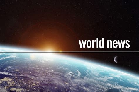 Worlds In Words world news baytoday ca