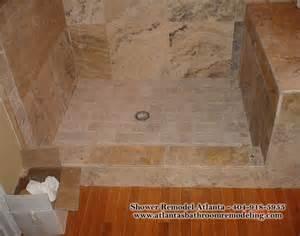 shower floor tiles ideas images photos