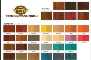 cabot deck stain colors cabot interior wood stain colors