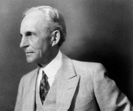 Henry Ford And Henry Ford Biography Childhood Achievements Timeline