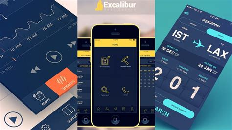 inspirational ios  app design   surely inspire