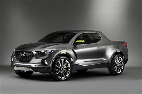 Hyundai Truck 2020 by Report Hyundai To Launch Truck For Us Market Ny