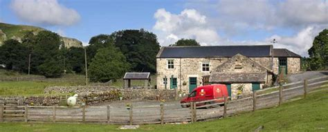 Shepherds Cottage Holwick by The Farmhouse Kitchen Holwick Middleton In Teesdale