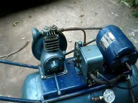 1958 quincy air compressor