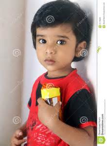 small tiny cute indian little boy royalty free stock image image