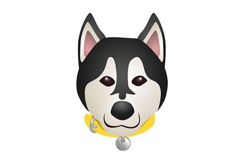 emoji dog wallpaper pin puppy dog spaniel grass dandelion animals free hd
