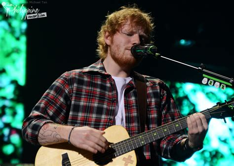 ed sheeran live in manila clickthecity events ed sheeran live in manila photo gallery philippine concerts