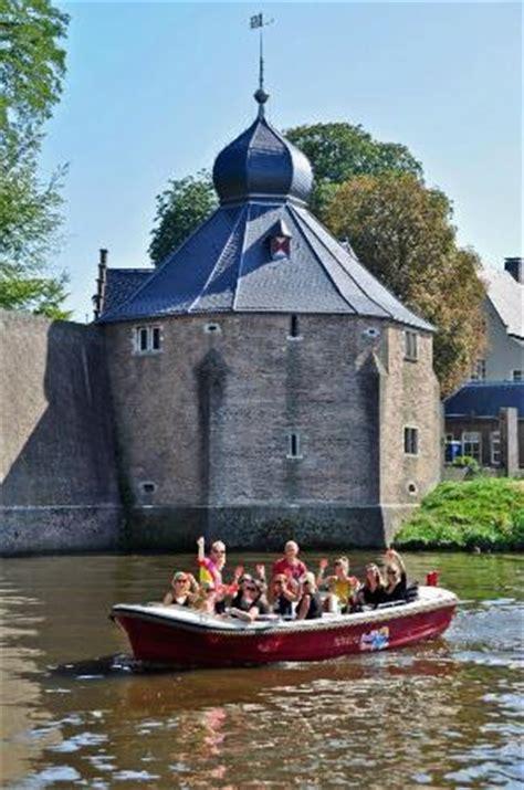 nederland bootje varen reptielenhuis de aarde breda nederland beoordelingen