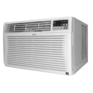 home depot air conditioner lg electronics 10 000 btu 115 volt window air conditioner