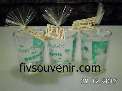 Jam Dinding G26 souvenir unik yang pake foto fiv souvenir