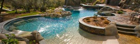 Backyard Pools In Sacramento Ca Sacramento Ca Location Pool Specialties