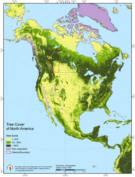 america map biome biomes of america map
