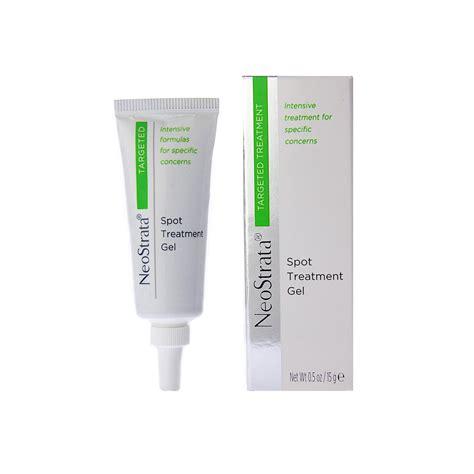 spot remedy neostrata spot treatment gel 15g targeted treatment