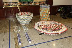 canstruction students design and build colossal canstruction students design and build colossal
