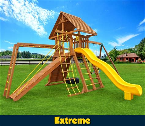 swing sets charlotte nc eastern jungle gym playsets charlotte playsets wooden