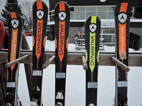 Griptok Artnom Ii Colabo New ski 16 17 new model 試乗会レポート ski shop colabo 山梨県甲斐市のスキー専門店 スキーショップコラボ