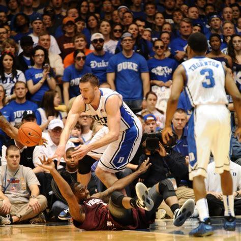 Photo caption contest duke basketball alumni miles plumlee