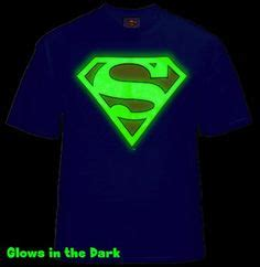 Kaos Superman Logo Klasik Glow In The Heroes Dc Logo L2k superman logo with different letters superman and superman logo