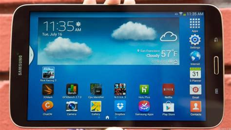 Samsung Galaxy Tab 8 9 Inch samsung galaxy tab 3 review an excellent tablet at a