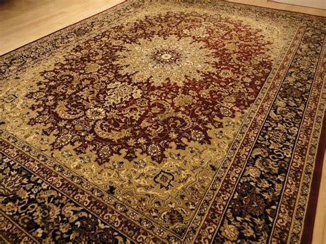 Large Rug by Large Traditional Rug 8x11 Rug 5x8 Area Rugs