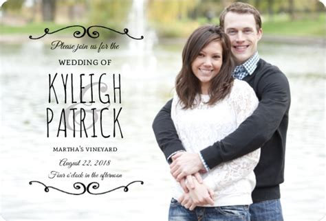 Wedding Announcements Postcards by Postcard Wedding Invitations Wording Vintage