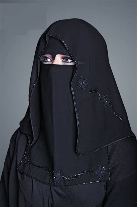 hijab tutorial with niqab dailymotion 103 best niqab styles images on pinterest hijab styles