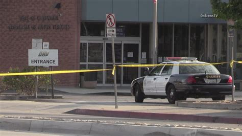 Pasadena Dmv Office by Bomb Threat At Dmv Turned Out Be A Dud Mynewsla