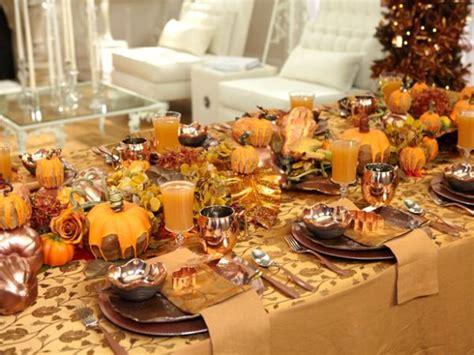 30 festive fall table decor ideas 30 thanksgiving table setting ideas for a festive d 233 cor