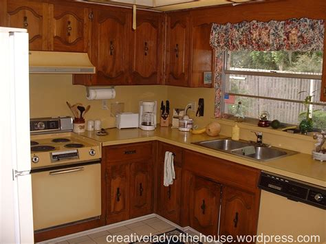 old kitchen furniture kitchen makeover creative lady of the house
