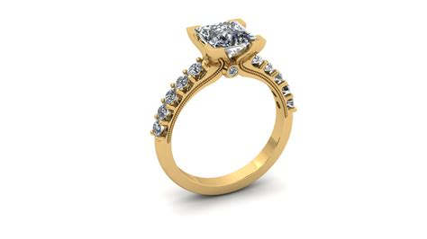 custom engagement rings thegoldsmiths ltd of reading pa