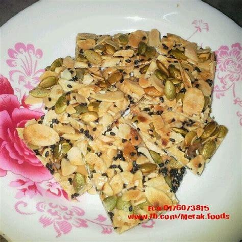 Almond Curah journal of le florentine almond krunchy