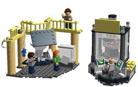 lego peter parker s apartment living room 1 here is the moc 4851 the origins remake lego licensed eurobricks