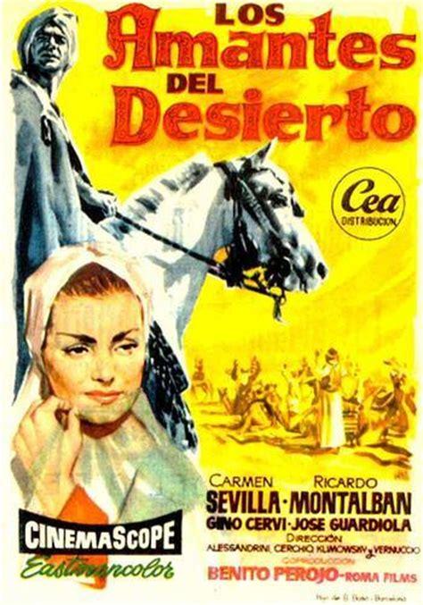 imagenes sarcasticas para las amantes los amantes del desierto 1957 filmaffinity