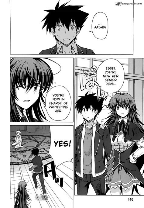 read highschool dxd highschool dxd 2 read highschool dxd 2 page 149