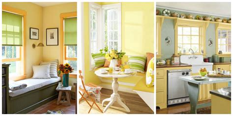 Yellow Decor by Yellow Decor Decorating With Yellow