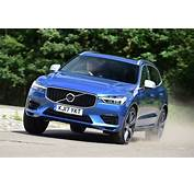 Volvo XC60 T8 Plug In Hybrid UK Review  Auto Express