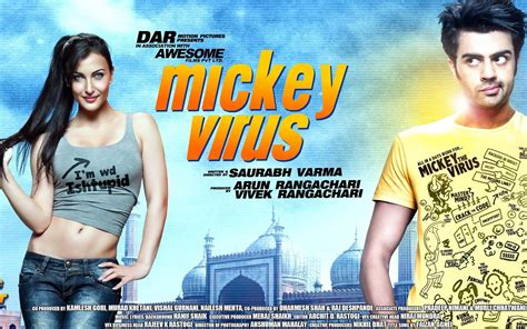 mickey virus  wallpapers hd wallpapers id