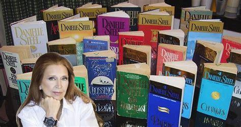 best danielle steel books every danielle steel novel summarized in 140 characters or