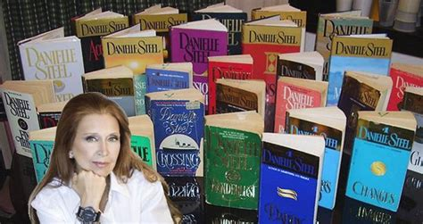 Every Danielle Steel Novel Summarized in 140 Characters or