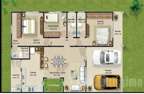 planta casas fotos de plantas de casas gr 225 tis decorando casas