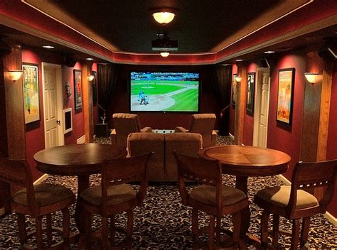Home Theater J E 888 100 of the best cave ideas housely