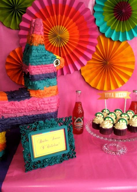 birthday party decorations photograph katabolic designs bl cinco de mayo inspirations from catch my party catch my
