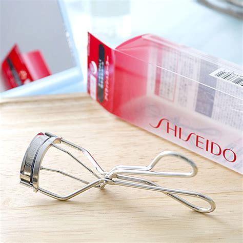 Shiseido Eyelash Curler 213 shiseido eyelash curler 213 shiseido dokodemo