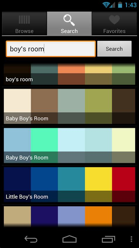 color pal color pal android apps on play