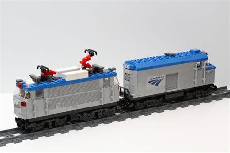 cabbie tries to advantage of a lone passenger social moc amtrak cabbage lego train tech eurobricks forums