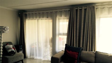 Home Interiors Pictures double eyelet curtain interiors inc